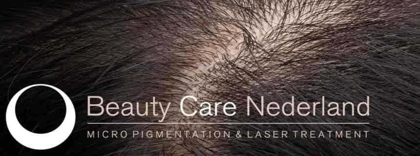 Vrouwen en haarverlies - Beauty Care Nederland BCN