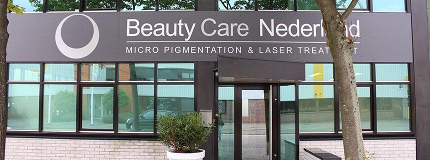 Beauty Care Nederland - BCN