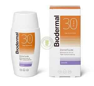 Biodermal 30 spf - BCN