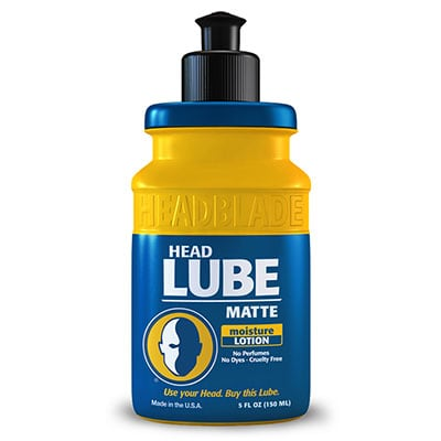 Head Lube Matte - BCN