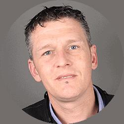 Colin van Rijn - Team Beauty Care Nederland