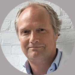 Peter den Otter - Beauty Care Nederland