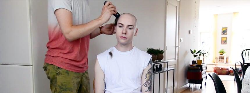 MHP Vlog Valentijn - Beauty Care Nederland