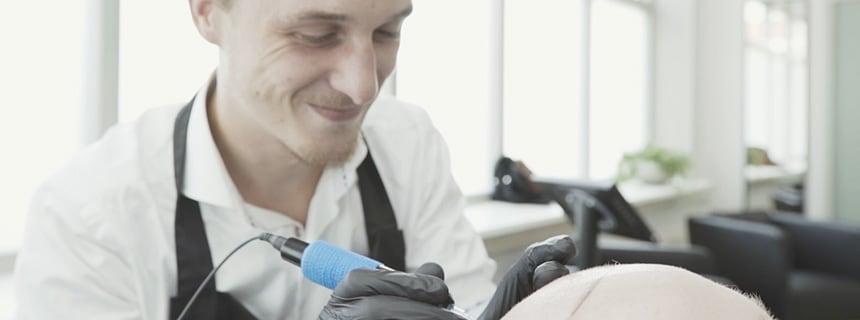 MHP bij vroegtijdige kaalheid - Beauty Care Nederland